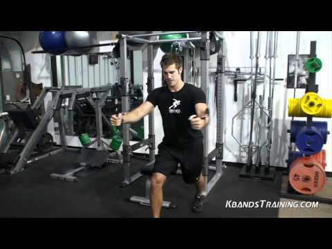 Resistance Bands Fly | Increase Your Chest Size