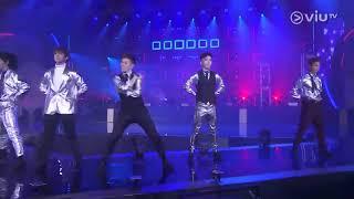 《Good Night Show 全民造星總決賽》 - 舞蹈演出 《Scream》 《Jam》