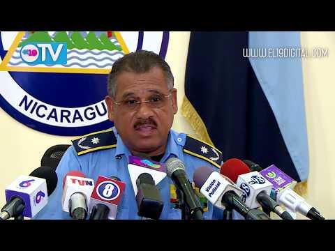 Policía Nacional captura a 58 delincuentes de alta peligrosidad