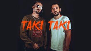 DJ Snake - Taki Taki (Dimitri Vegas & Like Mike Vs Quintino Remix) Ft. Selena Gomez, Ozuna & Cardi B