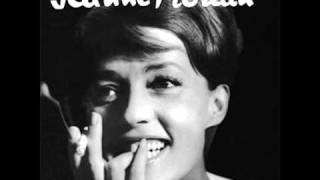Jeanne Moreau: le tourbillon de la chanson - video (1)