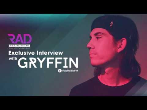 Exclusive Interview with GRYFFIN
