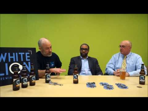 Interview With Ray Berry (President) & Mike Yates (Head Brewer)
