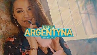 Defis   Argentyna (Loki Oldschool 90's Remix)