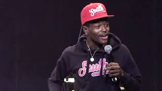 The San Diego Comedy Special w/DC Young Fly Karlous Miller and Chico Bean