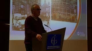 Richard Moore Speech