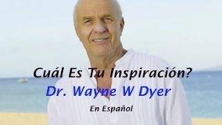 Cual es tu inspiración