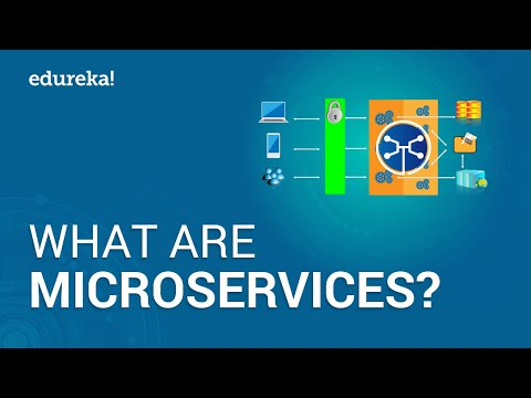 What are Microservices | Microservices Architecture Training ...