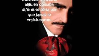 Mujeres divinas-Vicente Fernandez.(letra)
