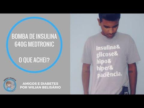 Transferência diabetes Factor de vídeo