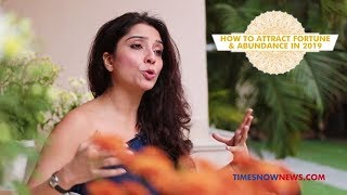How To Attract Fortune & Abundance In 2019 | Tips By Dr. Jai Madaan