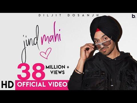 Jind Mahi mp4 video song download