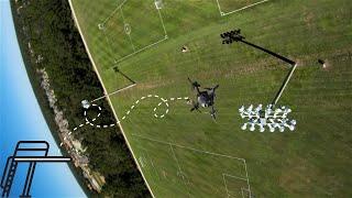 Diving the DJI FPV Drone