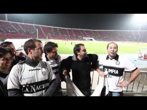 Lo que no viste de Universidad de Chile- Olimpia
