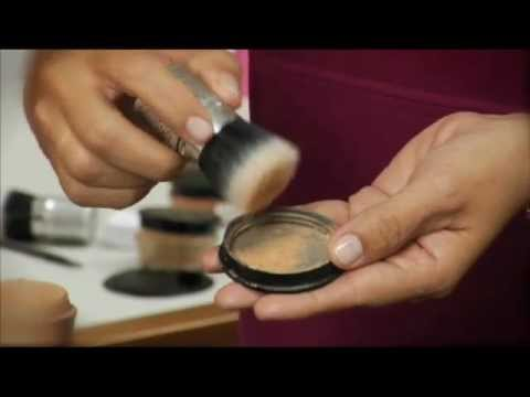 Download MineralMakeup Forever Living SonyaProducts HD Video