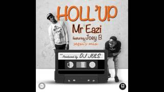 Mr. Eazi new mix by segxi