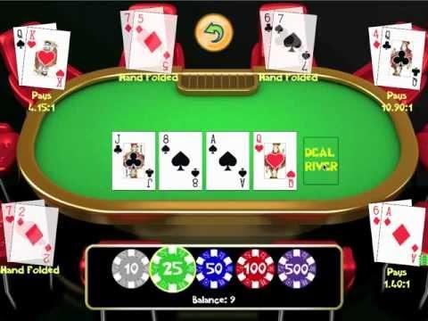 Video of Poker Master Pack