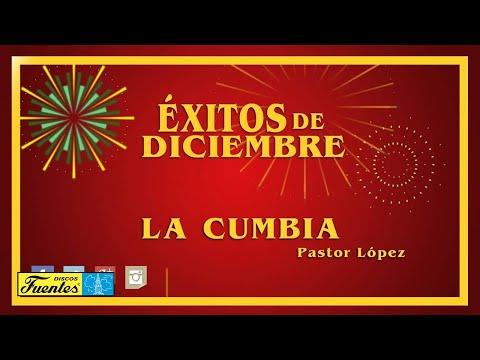 La Cumbia - Pastor Lopez y su Combo / Discos Fuentes