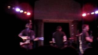 Streetlight Manifesto- Sick and Sad (acoustic) at Mr Smalls, Pittsburgh PA 7-3-10