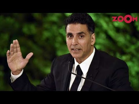 Akshay Kumar OPENS UP on questioning for Canadian citizenship | Bollywood News