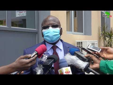 Agbélouvé, la prochaine zone industrielle du Togo Agbélouvé, la prochaine zone industrielle du Togo