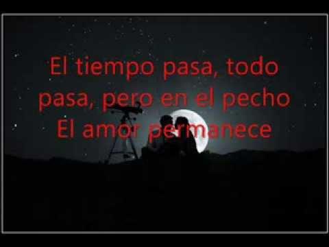 Roberto Carlos  Amor Sin Limites Subtitulado En Español