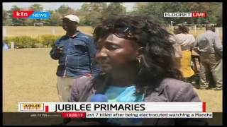Weekend at one full bulletin part two: Jubilee Primaries - 22nd April,2017