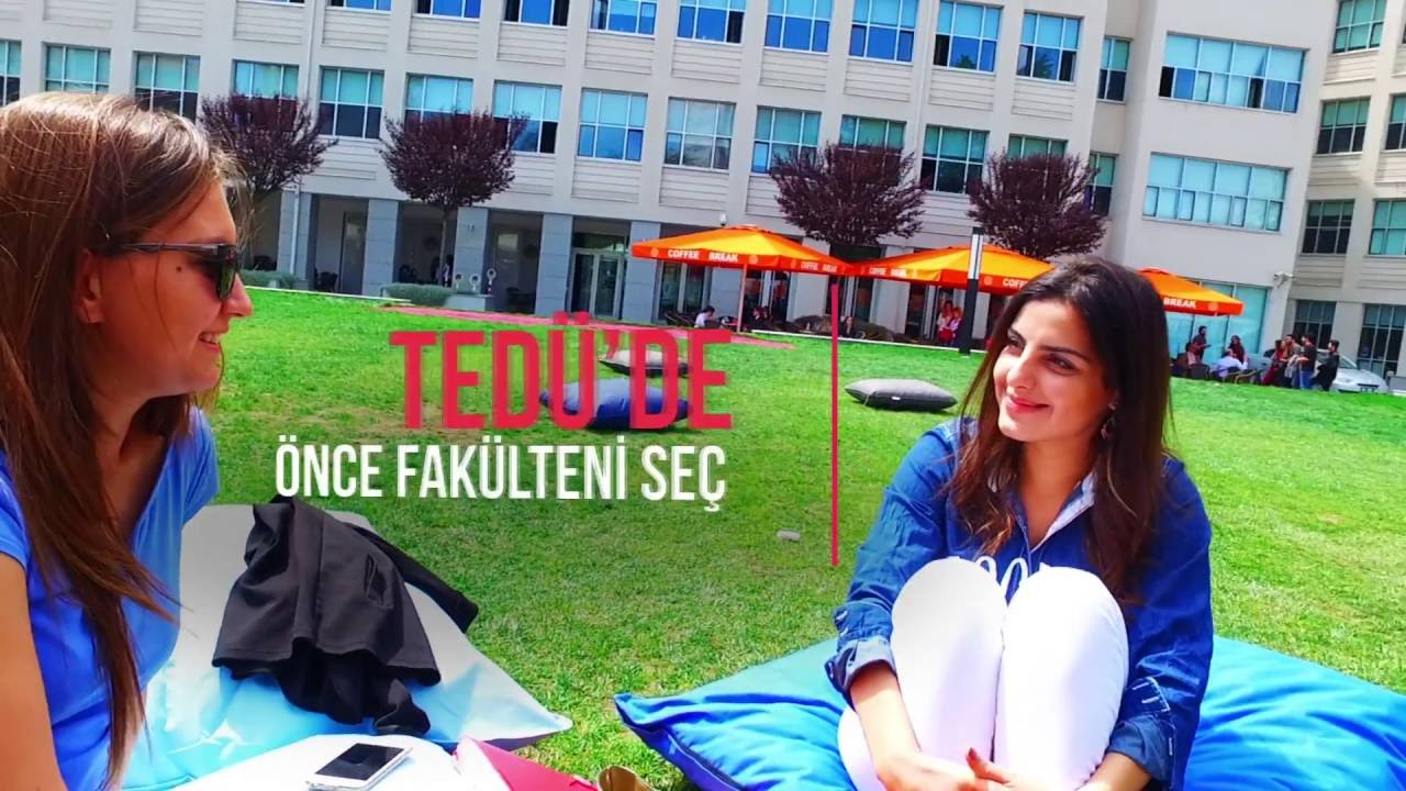 Ted university-Video-1