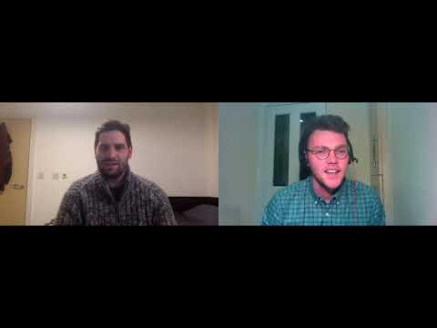 Jim's testimonial - Discover Your Dream Job