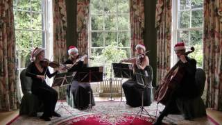 The First Noel (Christmas Carol) Wedding String Quartet