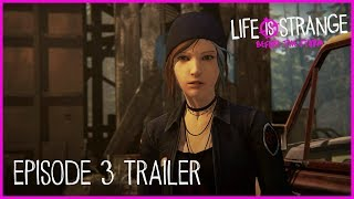 Life is Strange: Before the Storm Ep 3 Trailer