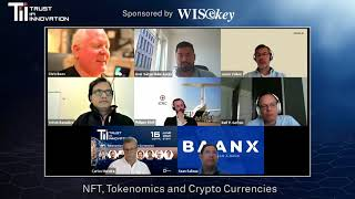 NFT, Tokenomics and Crypto Currencies