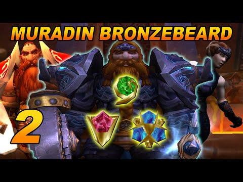 The Story of Muradin Bronzebeard - Part 2