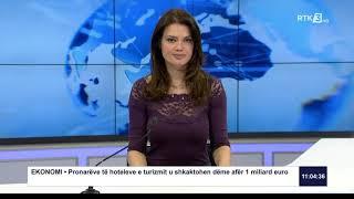 RTK3 lajme 11:00 23.11.2020