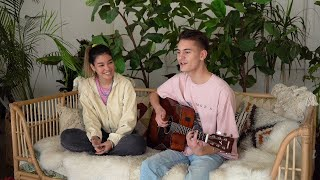 Ant Saunders – Yellow Hearts (Acoustic) feat. Audrey Mika