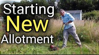 ✅ Starting a New Allotment Vegetable Garden  - Allotment Gardening UK