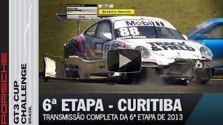 CarreraCup - Curitiba2013 Cup Race 1 Full Race