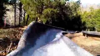 Alpine Slide- Cave City, KY