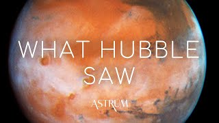 What has Hubble seen in our Solar System? | Hubble Space Images Episode 9