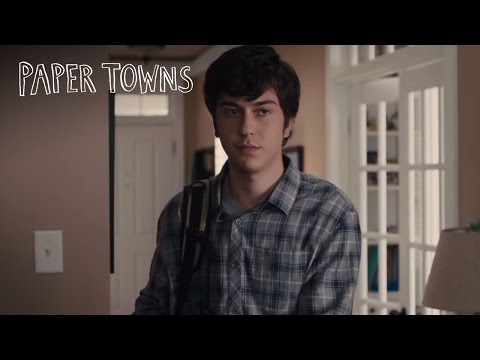 paper towns full movie free download