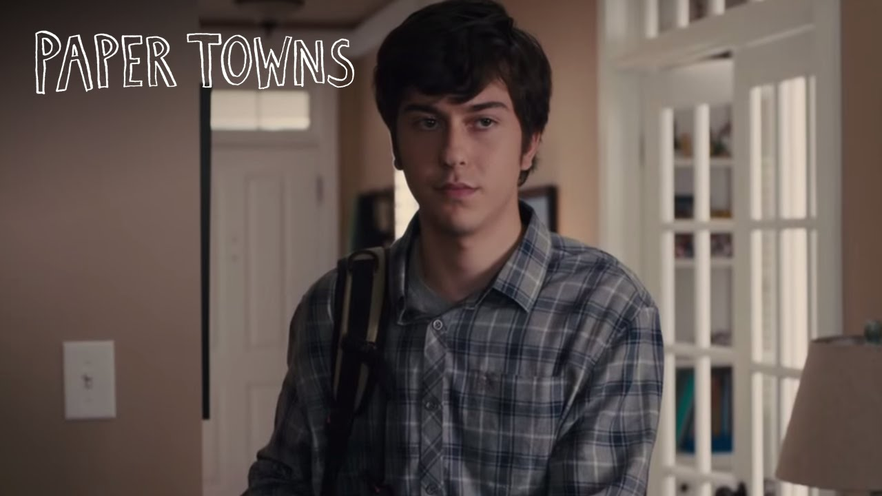 Paper Towns - On Blu-ray and Digital HD