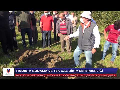 Trabzon Ticaret Borsası Ekim 2020 Meclis Filmi