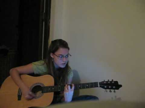 """The Reason"" By Hoobastank (Acoustic Cover) Mp3"