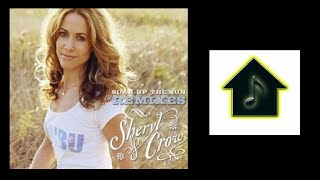 Sheryl Crow - Soak Up The Sun (Victor Calderone & Mac Quayle Sunsweep Club Mix)