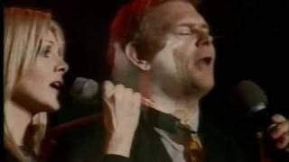 Burn For You  - John Farnham / Merril Bainbridge