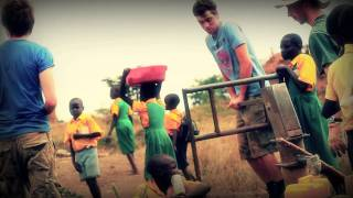 preview picture of video 'Uganda 2010'