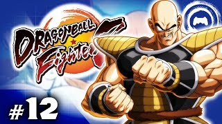 Dragon Ball FighterZ Story Mode Part 12 - TFS Plays | Kholo.pk