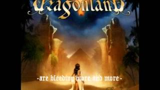 Dragonland - As Madness Took Me (Subtítulos Inglés y Español)
