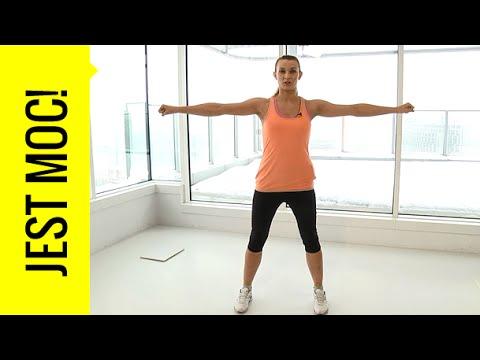 Ćwiczenia do utraty wagi z Wiaczesław sferoidalnego