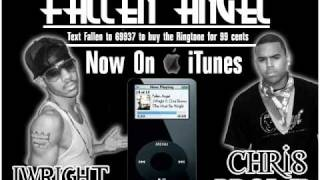 Chris Brown ft. J.Wright - Fallen Angel